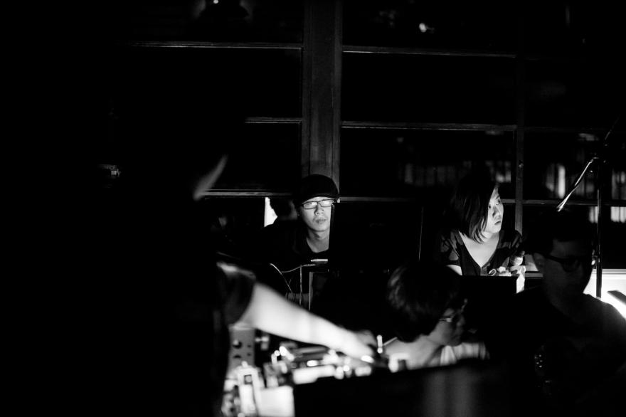 photo by Lin Yu-Quan
